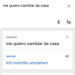 google-translator
